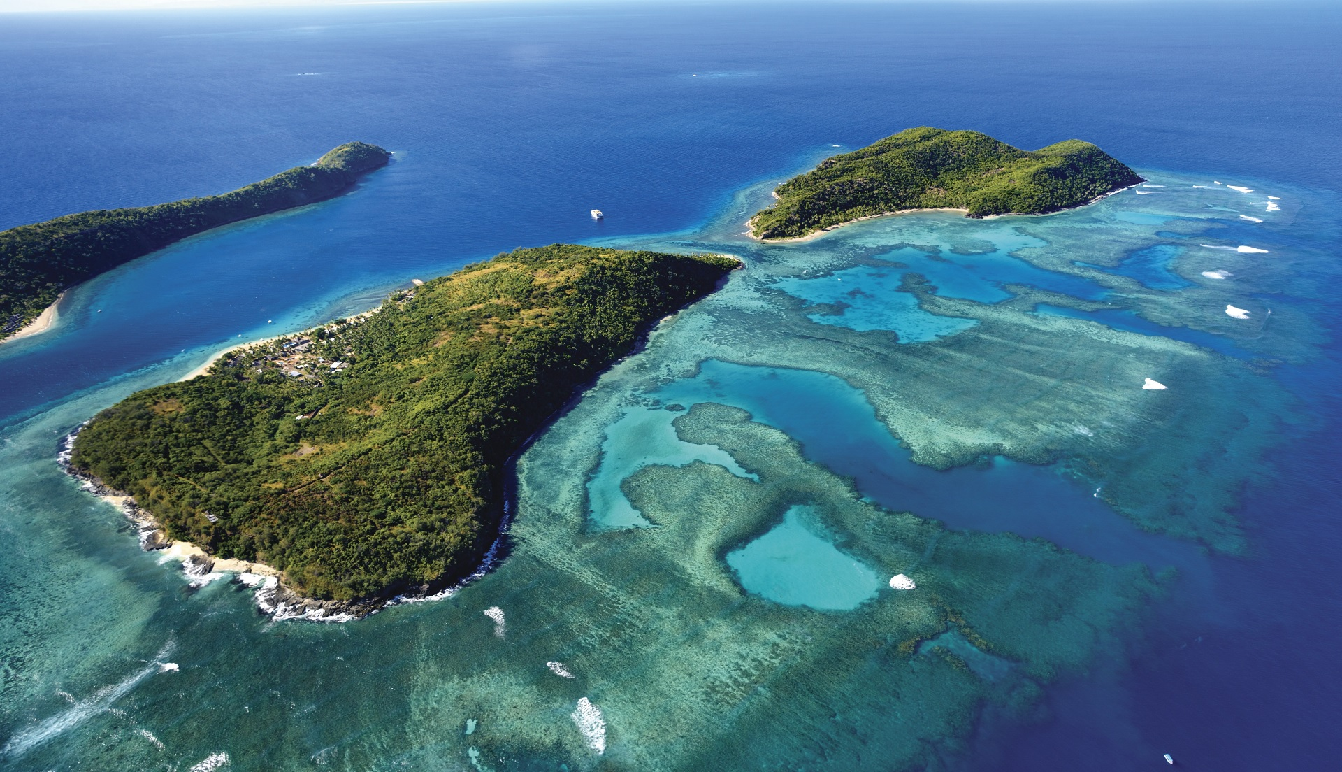 Fiji Consulate General & Trade Commission – This website